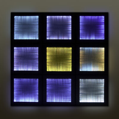 LigoranoReese, '50 Different Minds - Joseph and Annie Albers', 2010