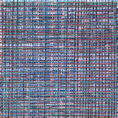 Vicky Christou, 'Small Grid 1', 2013