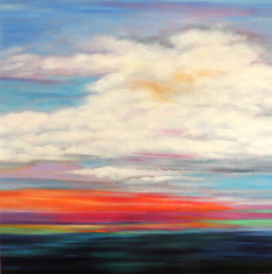 Mary Johnston, 'Colors In the Sky #3', 2018