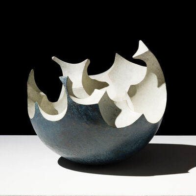 Almuth Tebbenhoff, 'Empty Spheres', 2014