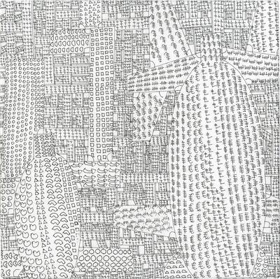 Katsuhiro Terao, 'Singapore Bottles', 2015