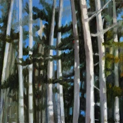 Ellen Sinel, 'Reflections', 2014