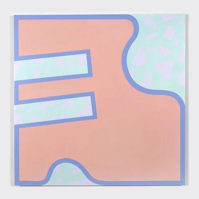 Jesse Moretti, 'FOAME 1', 2016