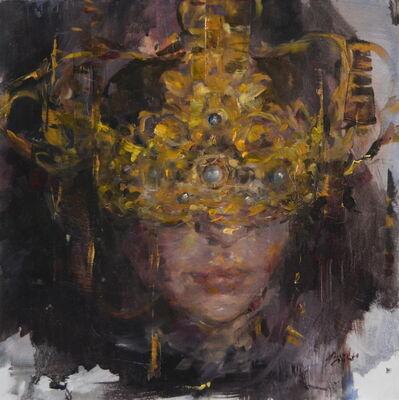 Jaclyn Alderete, 'Obscured', 2018
