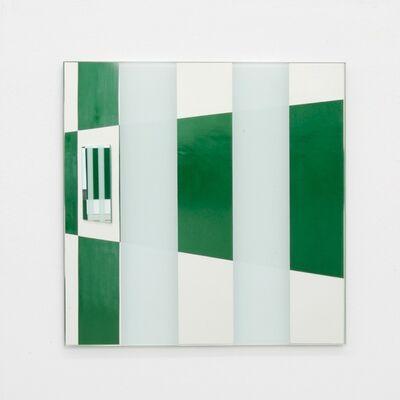 Daniel Buren, 'Untitled (detail)', 2006-2016