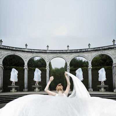 Maia Flore, 'Versailles', ca. 2018