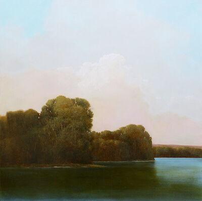 Robert Marchessault, 'Hawk Lake', 2016