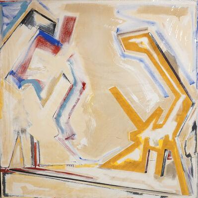 Dennis Ashbaugh, 'Odd Or Even - It's Turmoil', 1979-1981