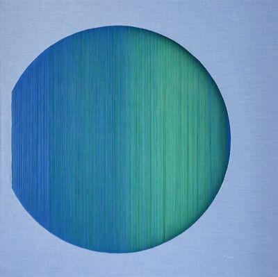 Paula Ceroni, 'Kinetic circle', 2019