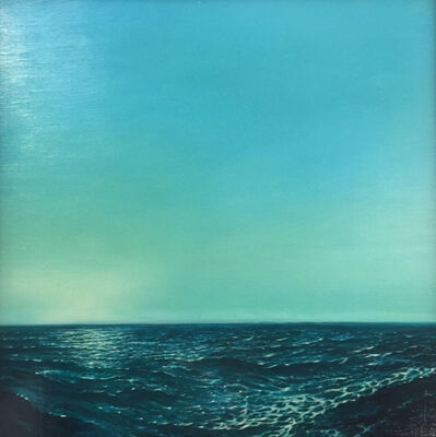 Marc Dennis, 'Seascape with Suck #2', 2006