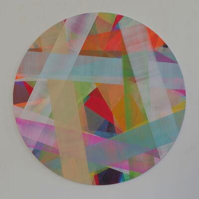 "Bim Koehler, '""Kreis 19.3""', 2019"