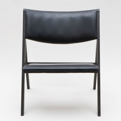Gio Ponti, 'Chair', 1971