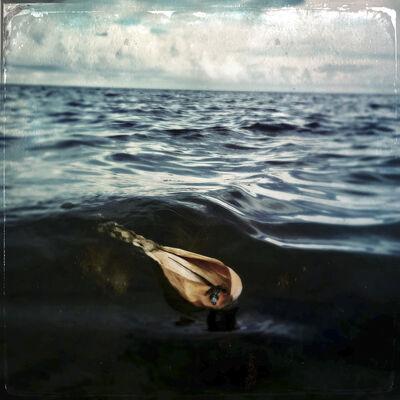 Maggie Steber, 'Sea Patrol', 2017