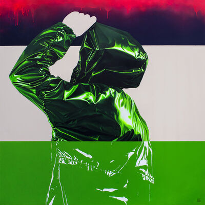Sebastián Riffo Montenegro, 'Untitled ', 2018