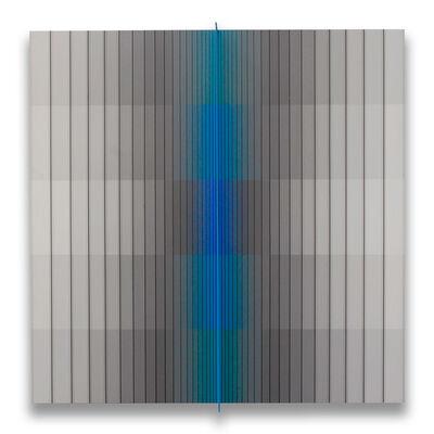Dario Perez-Flores, 'Prochromatique n° 560', 1989
