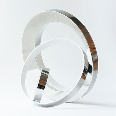 Philippe Pallafray, 'Gravity (White)', 2020