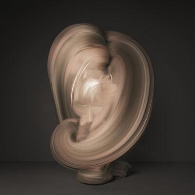 Shinichi Maruyama, 'Nude #7', 2012