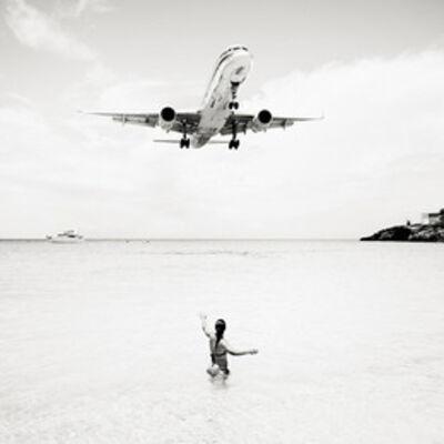 Josef Hoflehner, 'Jet Airliner #57'