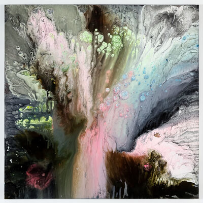 Marta Kucsora, 'Untitled 79', 2016