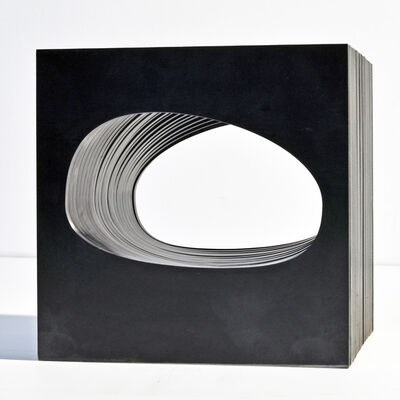 Patrick Marold, 'Steel Void', 2014