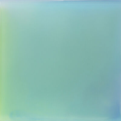 Keira Kotler, 'Periwinkle Meditation [I Look for Light]', 2013