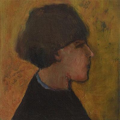 Jennifer Hornyak, 'Head of Boy', 2017