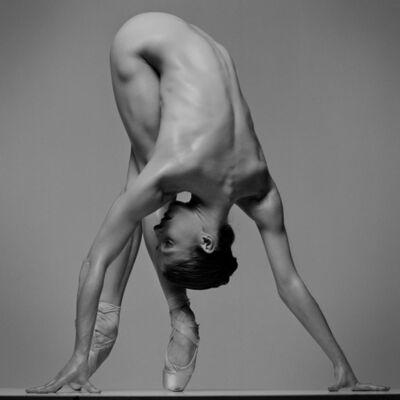 Howard Schatz, 'Dance Study:  Shannon Chain #16', 2006