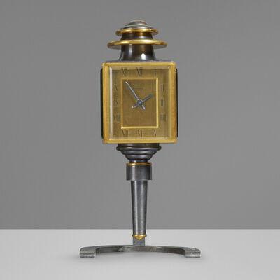 Hermès, 'Table clock', c. 1930