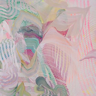 Lorene Anderson, 'Helioscape', 2017