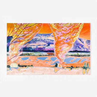 Josiane Lanthier, 'L'amour des cheminées', 2021