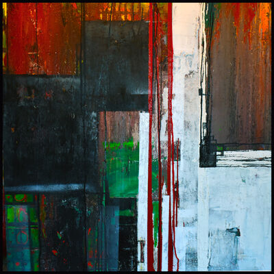 John Krempel, 'Lost in the City'