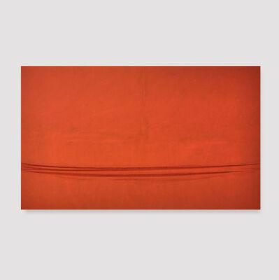 Sidival Fila, 'Metafora Arancio 02', 2021