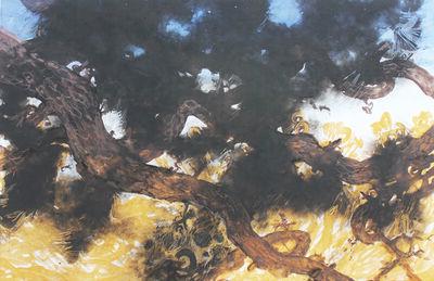 Christian de Laubadère 麓幂, 'The Murmur of Pines # 2', 2014