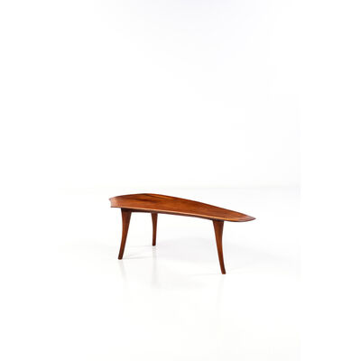 Wharton Esherick, 'Low Table', 1961