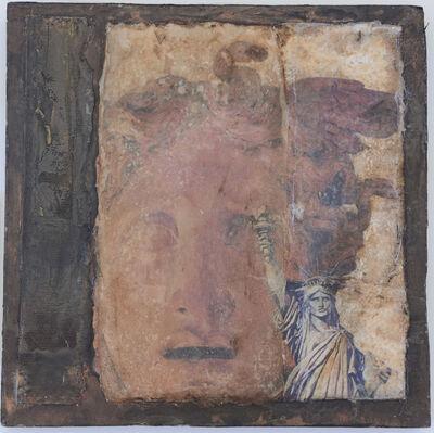 Dorothy Simpson Krause, 'Liberty', 2000