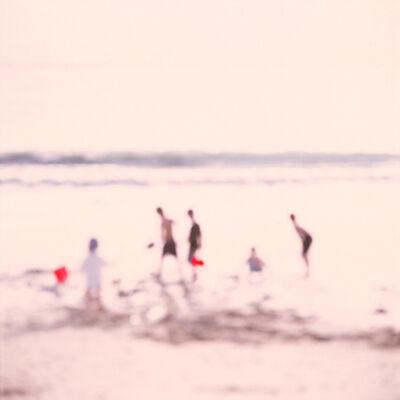 John Huggins, 'Water's Edge, Malibu, California', 2013