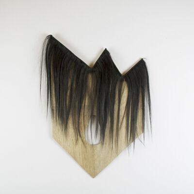 Jeneen Frei Njootli, 'Contemporary Spirit Regalia Mask', 2013