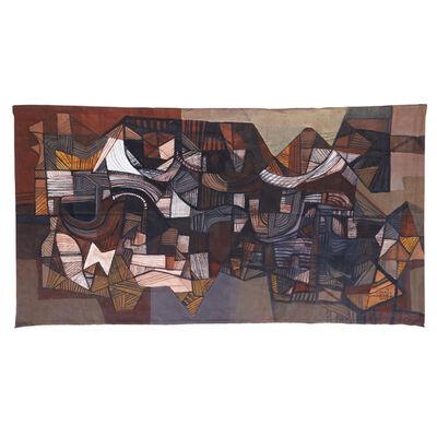 Roberto Burle Marx, 'Untitled', 1979