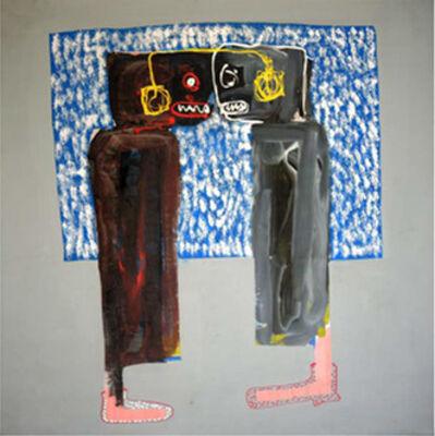 Amadou Sanogo, 'Discussion constructive', 2015