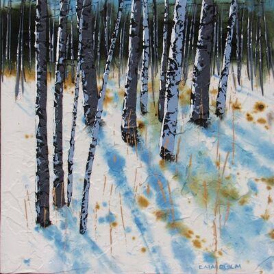 Carole Malcolm, 'Treescape 5117', 2018