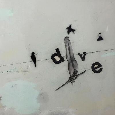 Gino Belassen, 'Dive', 2017