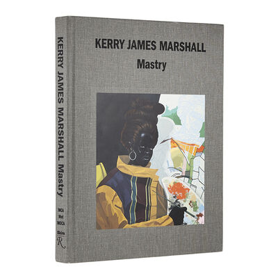 Kerry James Marshall, 'Mastry', 2016