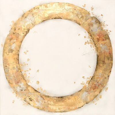 Takefumi Hori, 'Circle No. 122'
