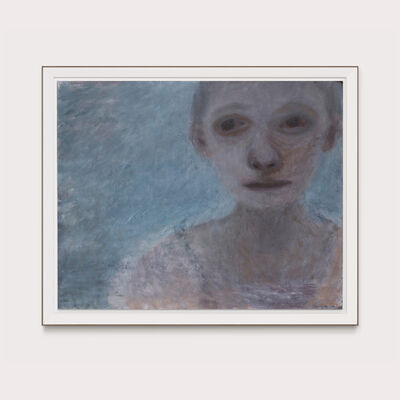 Joy Wolfenden Brown, 'Poem (II)', 2020
