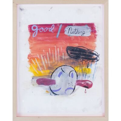 Reed Anderson, 'Good Things', ca. 1980
