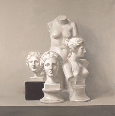Raymond Han, 'Studio Life #3', 2005
