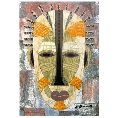 James Denmark, 'Head', 2015