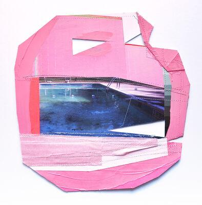 Jude Broughan, 'Pool IV', 2019
