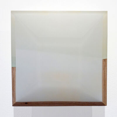 Michelle Benoit, 'Prairie Weave', 2019