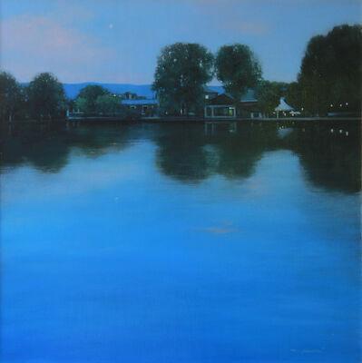 Maria Perello, 'The lake', 2019